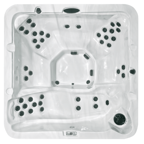 Hot Tub Arctic Spas Baffin